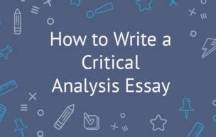 Writing Critical Thinking Paper Use our Writing Service